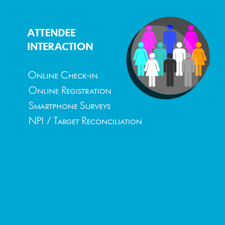 Attendee Interaction