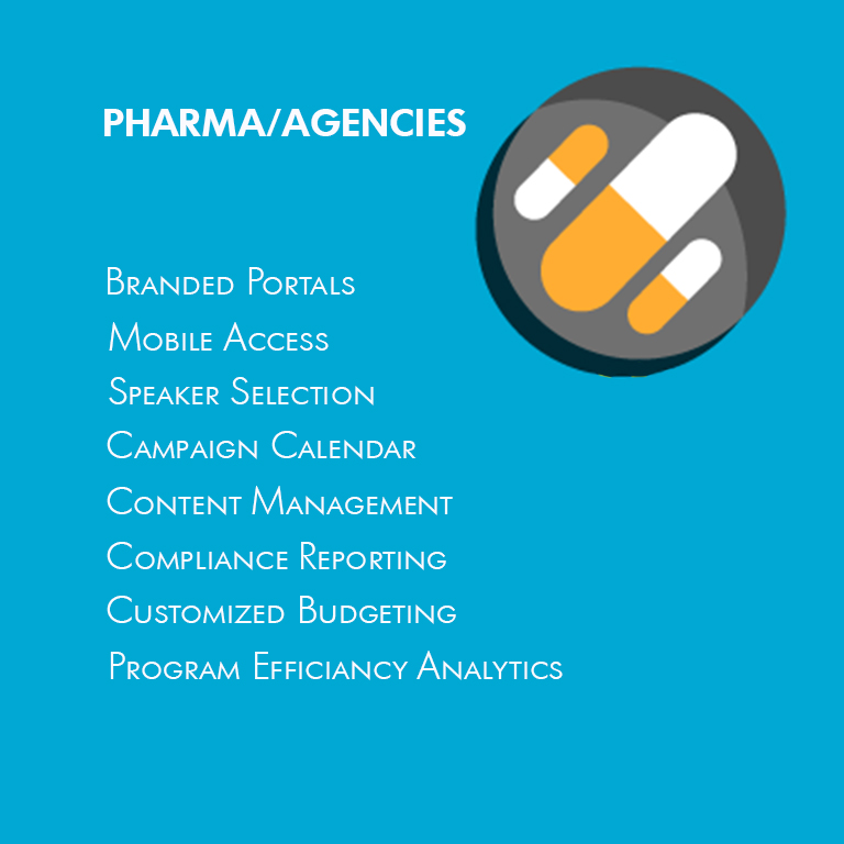 Pharma Agencies